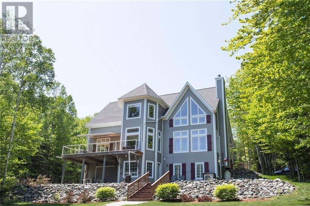 House for sale at 223 Birch Forest Rd Bayside New Brunswick - MLS: NB016378