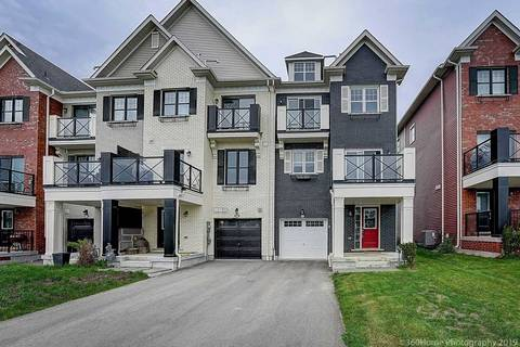 Townhouse for sale at 223 Boadway Cres Whitchurch-stouffville Ontario - MLS: N4461693