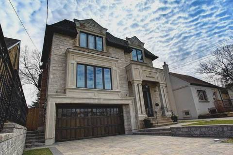 House for sale at 223 Burndale Ave Toronto Ontario - MLS: C4540153