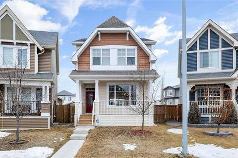 House for sale at 223 Cranford Cs Southeast Calgary Alberta - MLS: C4292617
