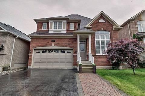 House for sale at 223 Ellis Cres Milton Ontario - MLS: W4496925