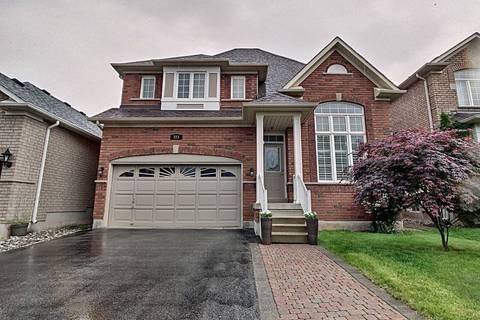 House for sale at 223 Ellis Cres Milton Ontario - MLS: W4548441