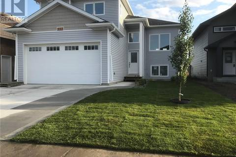 House for sale at 223 Ells Cres Saskatoon Saskatchewan - MLS: SK770797