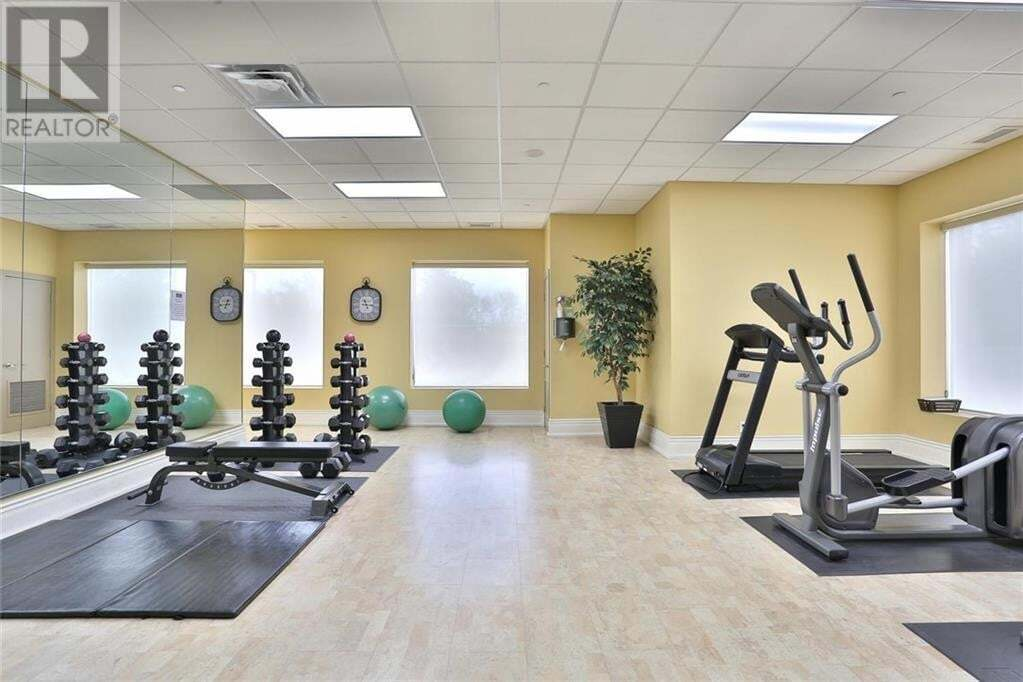 Condo for sale at 223 Erb St Southwest Waterloo Ontario - MLS: 30801458