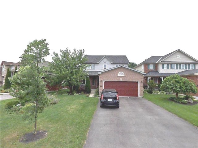 Removed: 223 Esther Drive, Barrie, ON - Removed on 2018-09-14 09:48:12