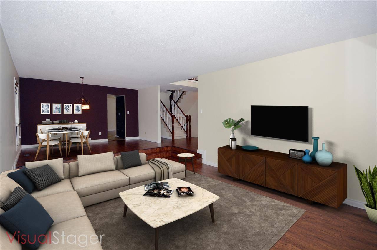 House for sale at 223 Gariepy Cres Nw Edmonton Alberta - MLS: E4175893