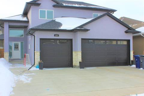 House for sale at 223 Gillies St Saskatoon Saskatchewan - MLS: SK803339