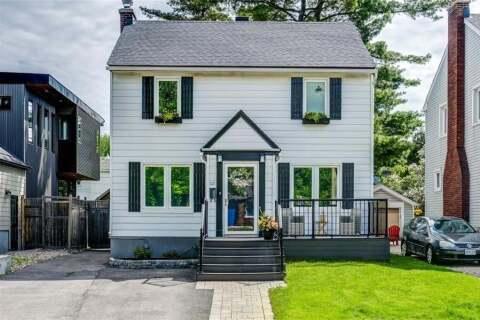 House for sale at 223 Goulburn Ave Ottawa Ontario - MLS: 1194093