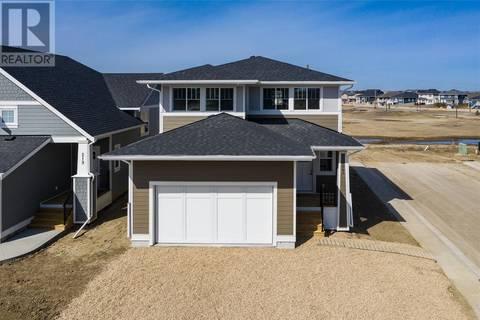 House for sale at 223 Greyeyes Steele Wy Saskatoon Saskatchewan - MLS: SK772983