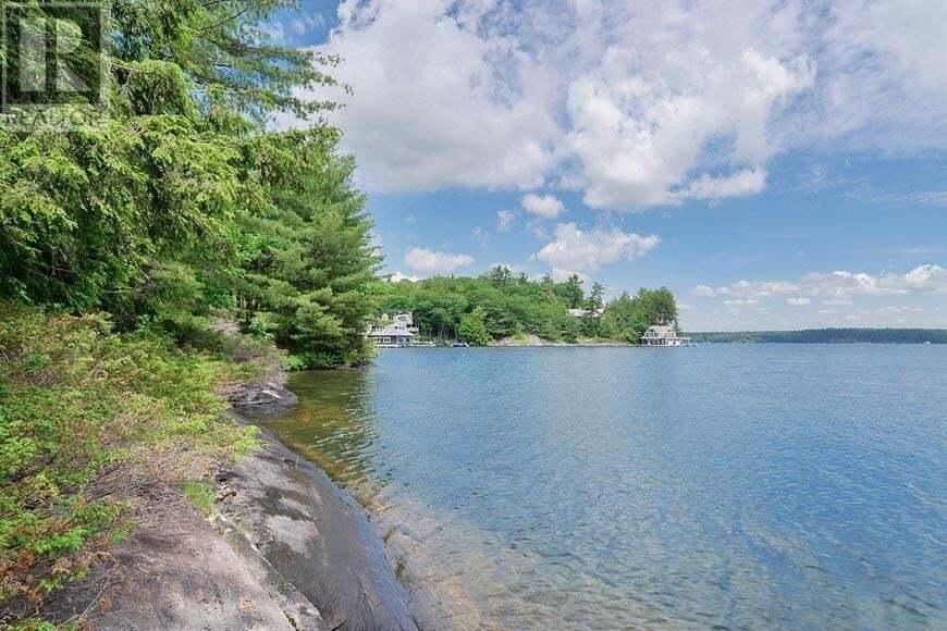 House for sale at 223 Hamer Bay Rd Seguin Ontario - MLS: 257988