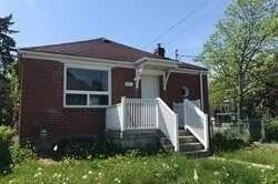 House for rent at 223 Harlandale Ave Toronto Ontario - MLS: C4818813