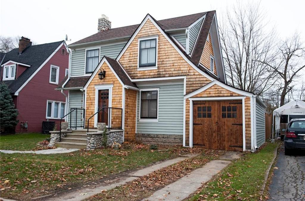 House for sale at 223 Highland Ave Fort Erie Ontario - MLS: 30773502