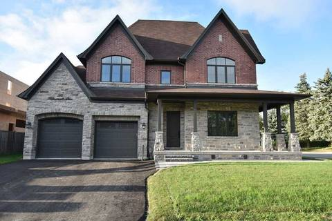 House for sale at 223 Hollingsworth Dr King Ontario - MLS: N4692772