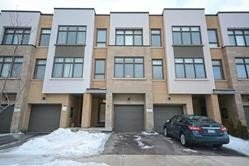 Townhouse for rent at 223 Huguenot Rd Oakville Ontario - MLS: W5003709