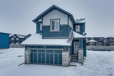 House for sale at 223 Kingfisher Cres Southeast Airdrie Alberta - MLS: C4275329