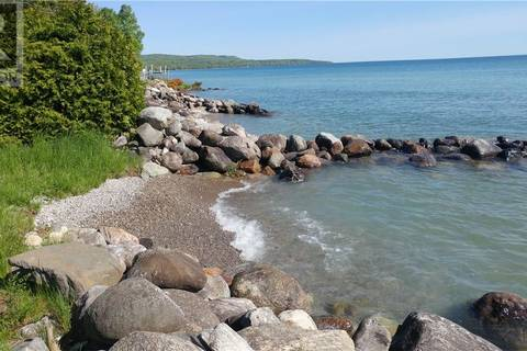 Home for sale at 223 Lakeshore Rd South Meaford Ontario - MLS: 201855