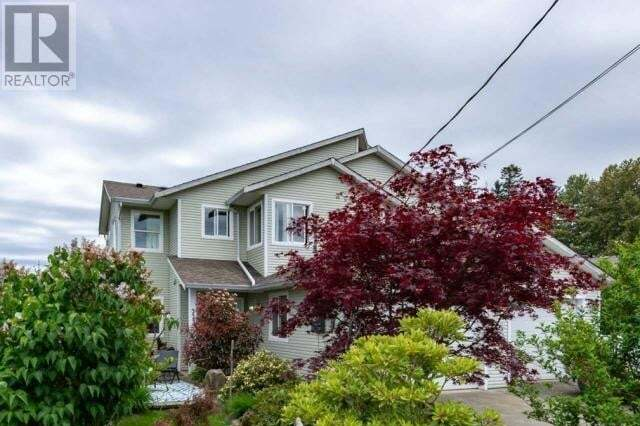 Townhouse for sale at 223 Larwood Rd Campbell River British Columbia - MLS: 469558