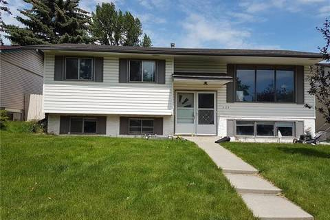 House for sale at 223 Maddock Wy Northeast Calgary Alberta - MLS: C4257365