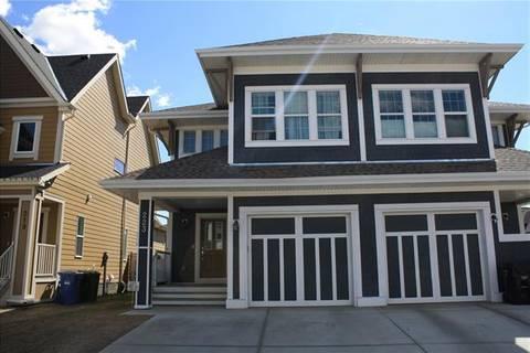 Townhouse for sale at 223 Mahogany Gr Southeast Calgary Alberta - MLS: C4225307