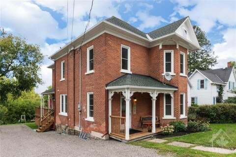 House for sale at 223 Main St Merrickville Ontario - MLS: 1209725