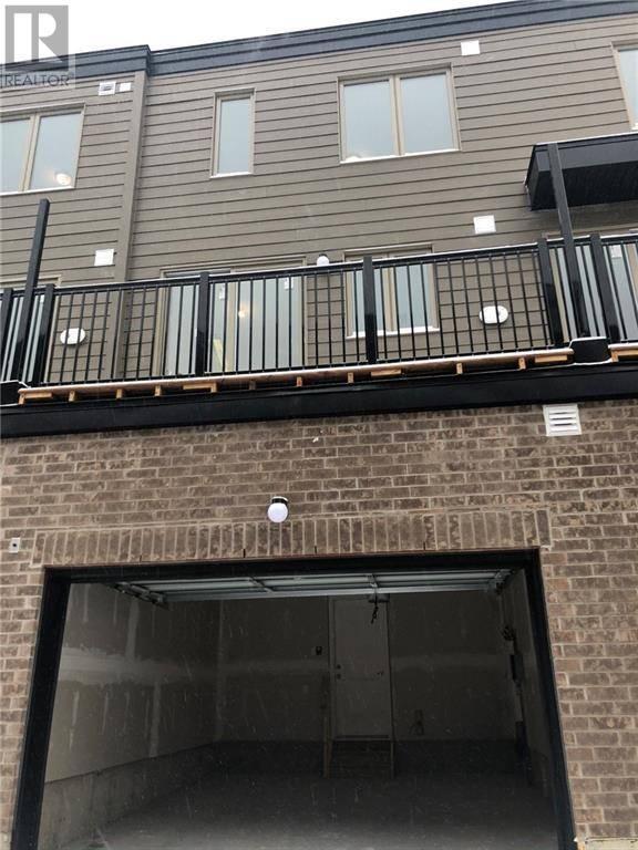 Townhouse for rent at 223 Makadewa Pt Ottawa Ontario - MLS: 1183442