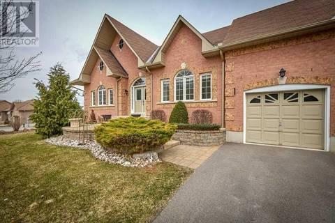 House for sale at 223 Mcgill Dr Kawartha Lakes Ontario - MLS: X4445043
