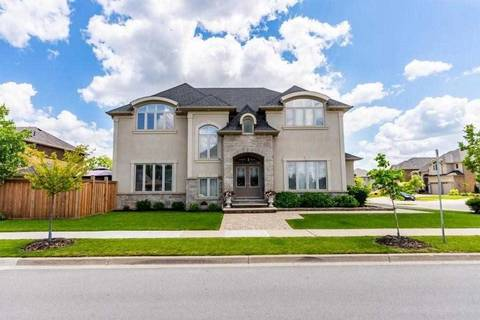 House for sale at 223 Mother's St Hamilton Ontario - MLS: X4486224