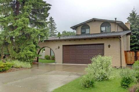House for sale at 223 Parkland Wy Southeast Calgary Alberta - MLS: C4306054