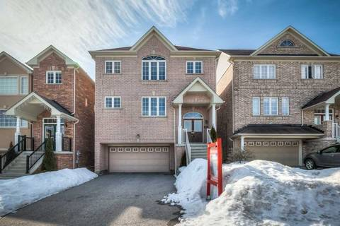 House for sale at 223 Ray Snow Blvd Newmarket Ontario - MLS: N4715444