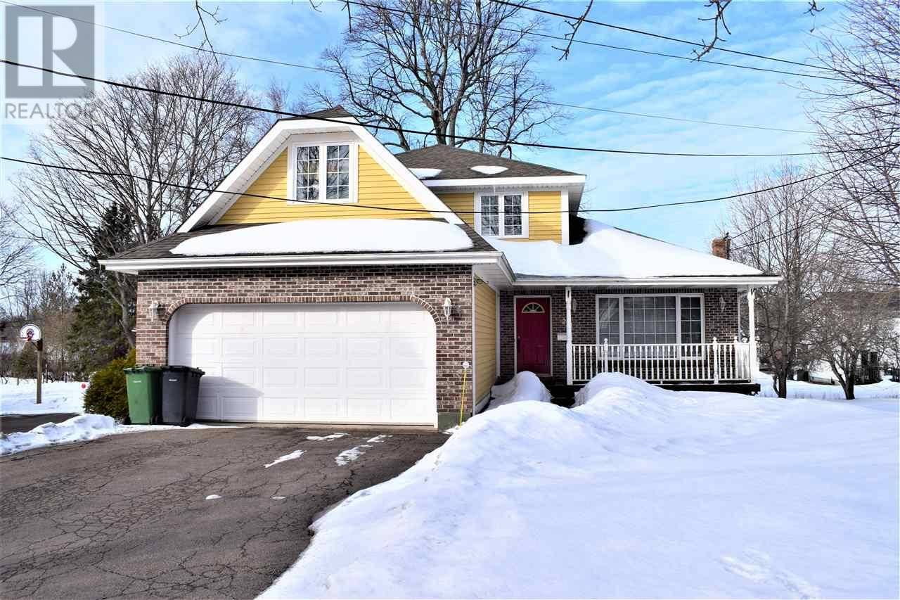 House for sale at 223 River Rd North Charlottetown Prince Edward Island - MLS: 202004766