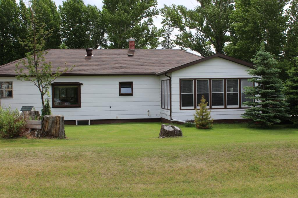 For Sale: 223 Riverside Boulevard, Eastend, SK | 2 Bed, 2 Bath House for $180,000. See 40 photos!