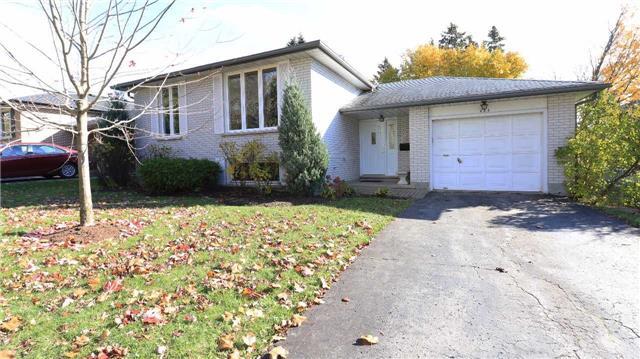 For Sale: 223 Rose Street, Barrie, ON | 3 Bed, 2 Bath House for $449,900. See 20 photos!