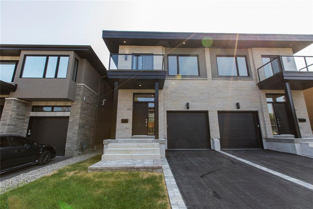 Removed: 223 Royal Avenue, Ottawa, ON - Removed on 2019-09-06 06:36:14