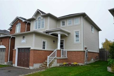 House for sale at 223 Scottsdale Dr Clarington Ontario - MLS: E4651549