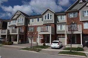 Townhouse for sale at 223 Slingsby  Milton Ontario - MLS: O4740172