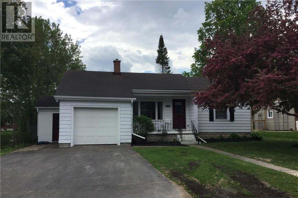 House for sale at 223 South St Walkerton Ontario - MLS: 262097
