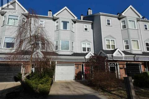 Townhouse for sale at 223 Spinnaker Dr Halifax Nova Scotia - MLS: 201905754