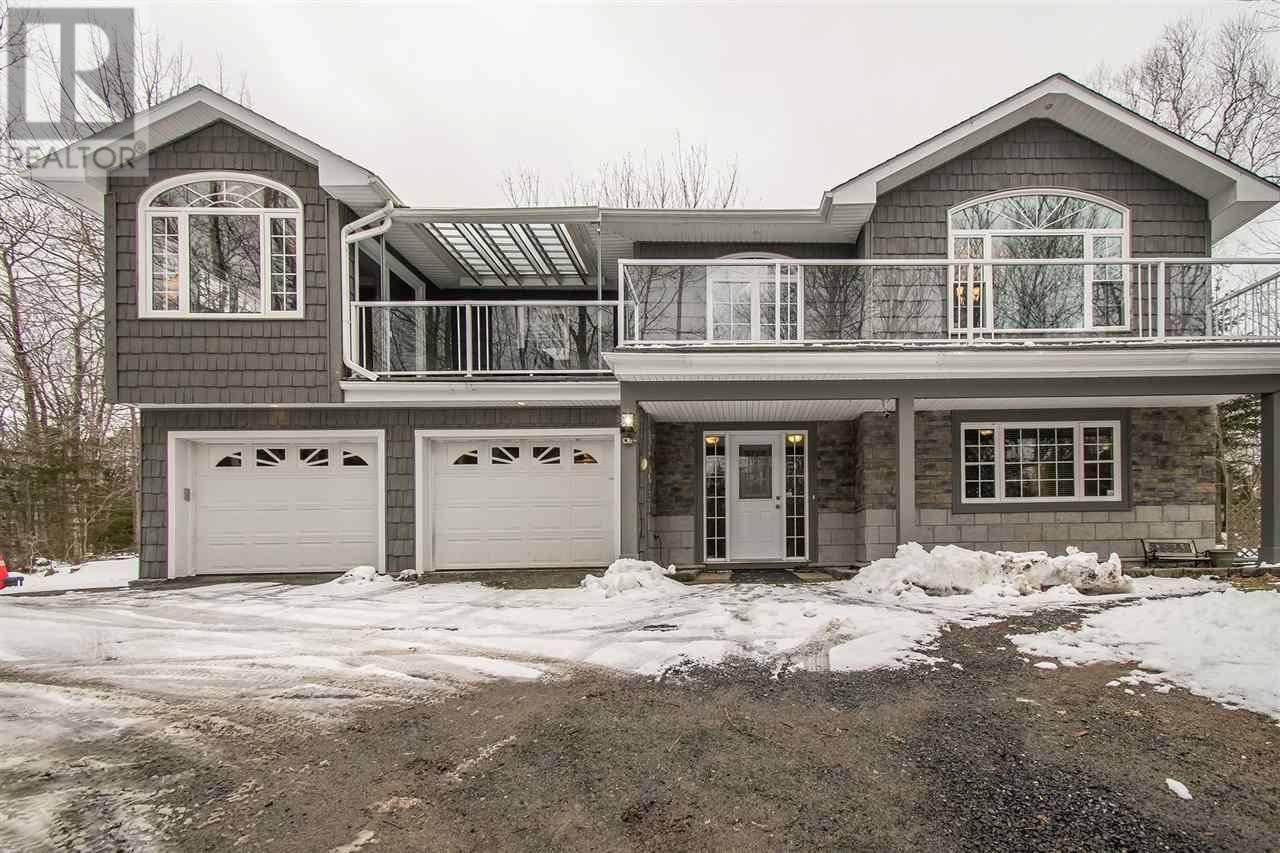 House for sale at 223 Tantallon Cres Tantallon Nova Scotia - MLS: 202005696