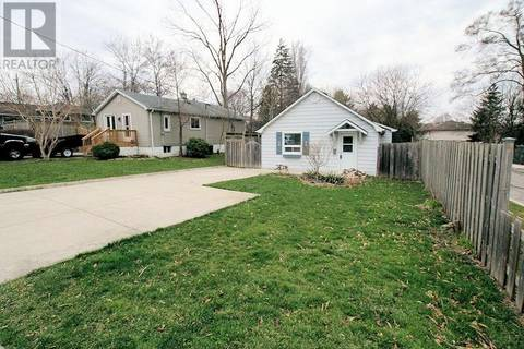 House for sale at 223 Taylor St London Ontario - MLS: 188438