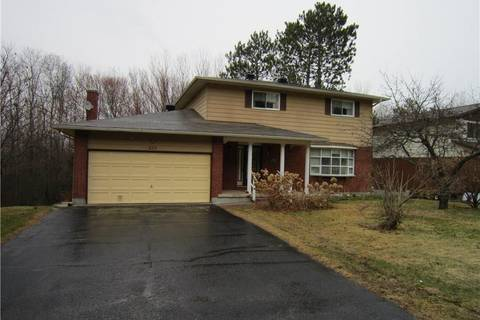 House for sale at 223 Thomas St Deep River Ontario - MLS: 1086967
