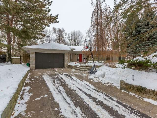 Removed: 223 Trelawn Avenue, Oakville, ON - Removed on 2018-03-21 21:27:26