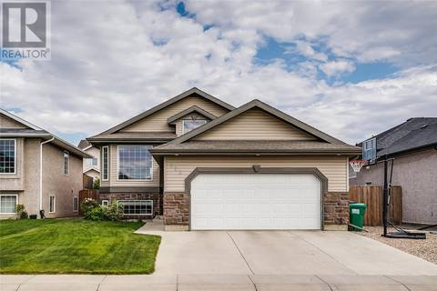 House for sale at 223 Trimble Ln Saskatoon Saskatchewan - MLS: SK776651