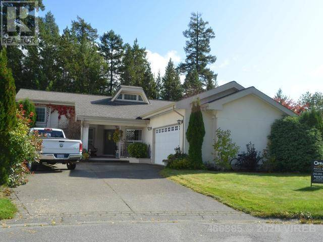 House for sale at 223 Ucona Ct Gold River British Columbia - MLS: 466885
