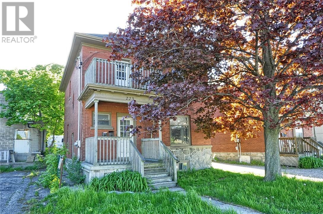 For Sale: 223 Water Street N, Cambridge, ON Townhouse for $344,900. See 21 photos!