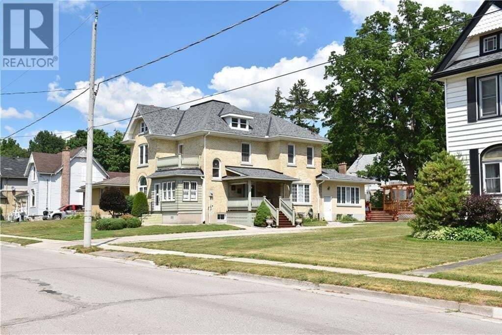 House for sale at 223 Wellington St South St. Marys Ontario - MLS: 30813855