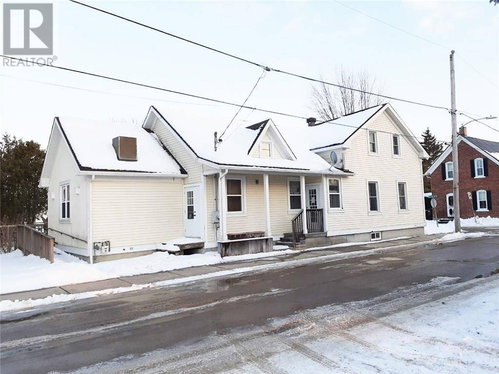 Residential property for sale at 223 Wellington St West Merrickville Ontario - MLS: 1182889