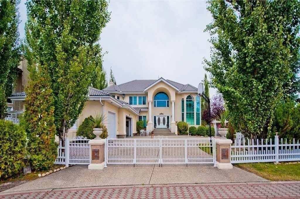 House for sale at 223 Wilson Ln NW Edmonton Alberta - MLS: E4189791