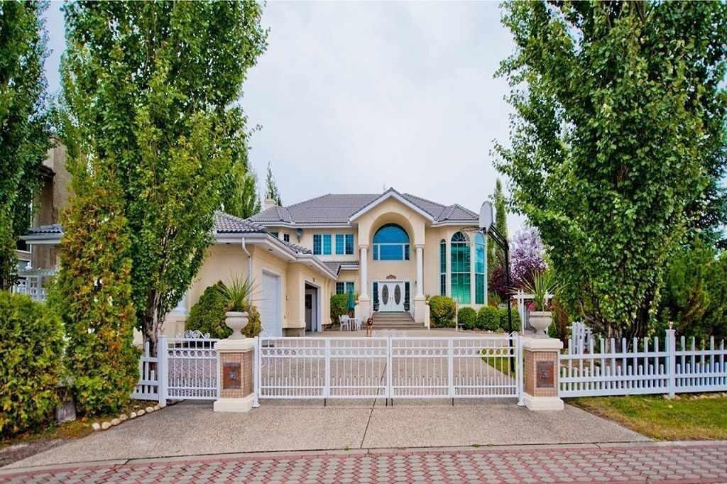 House for sale at 223 Wilson Ln NW Edmonton Alberta - MLS: E4220385