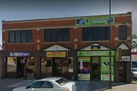 Commercial property for sale at 223 Wyandotte St Windsor Ontario - MLS: X4767126