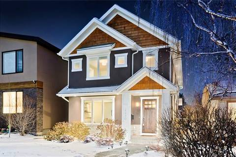 House for sale at 2230 26 St Southwest Calgary Alberta - MLS: C4275209
